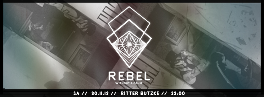 REBEL Banner